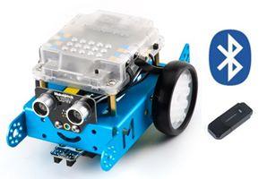 mBot V1.1-Blue (Bluetooth Dongle)