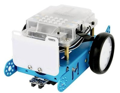 mBot Explorer Kit