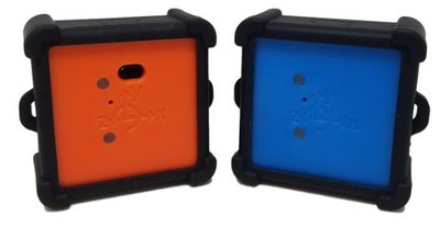 Silicone Protective Case - PocketLab Voyager or Weather