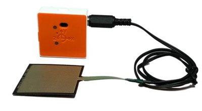 Tactile Pressure Sensor - PocketLab Voyager