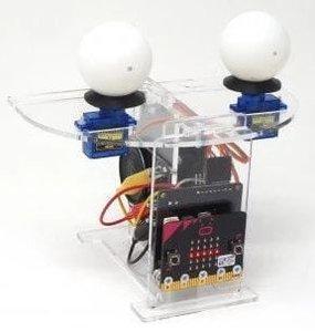 Animatronic Head Kit - MonkMakes