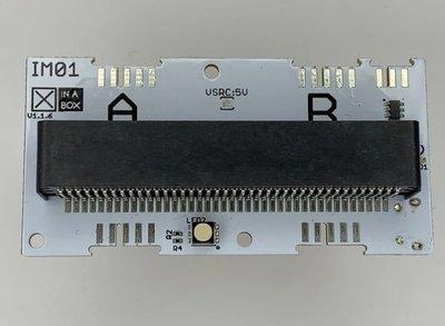 Micro:bit Interface