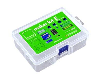 Maker kit Eyes (green)