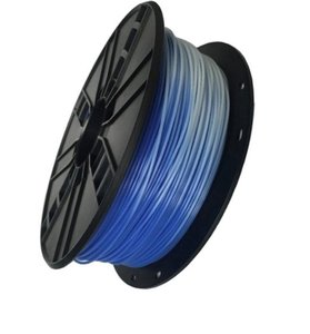 1.75mm PLA Filament -1Kg(Blue)