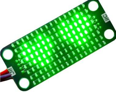 Otto LED 16x8 matrix