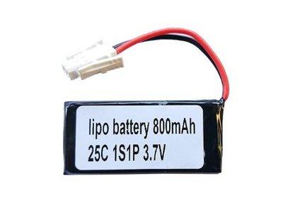 Air:bit Batterij