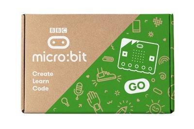 Micro:bit Go Bundel V2