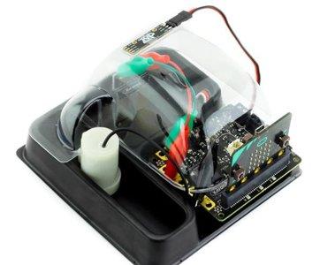 Smart Greenhouse Kit voor micro:bit