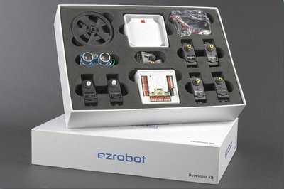 EZ-B v4 developer kit