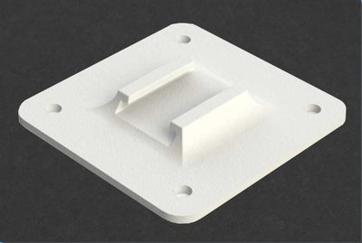 Clip'n'Play adapter plate