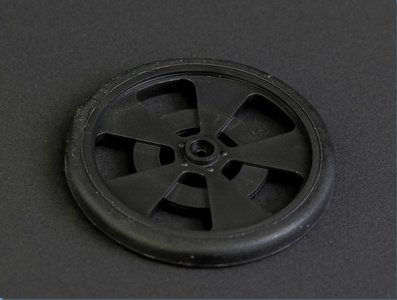 servo-wheel (2pack)