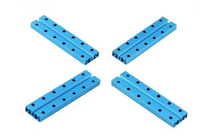 Balk 0824-096-Blauw (4 stuks)