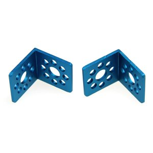 Bracket L1-Blauw (2 stuks)