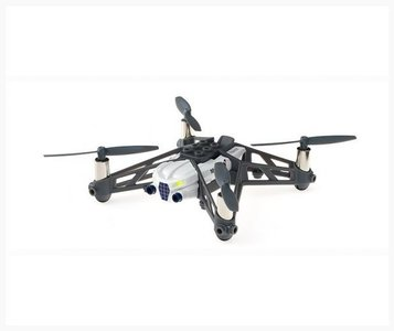 Airborne cargo drone Mars