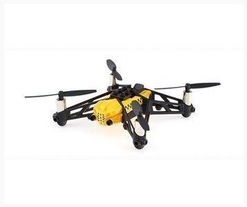 Airborne cargo drone Travis