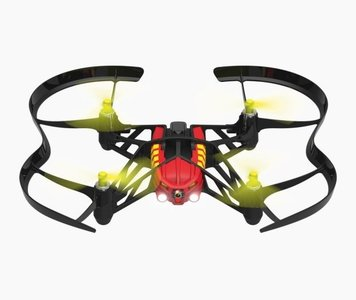 Airborne night drone Blaze