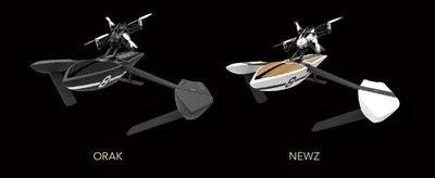 Minidrone Orak