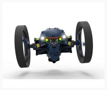 Jumping night drone Diesel