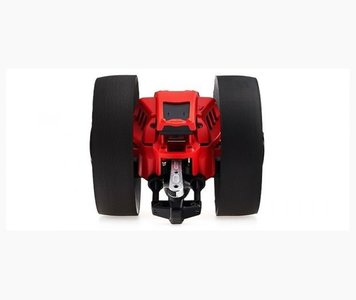 Jumping race drone Max
