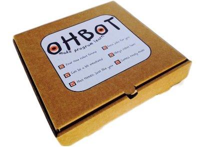 Ohbot 2.0 kit