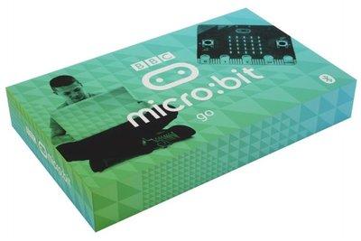 Micro:bit Go Bundel