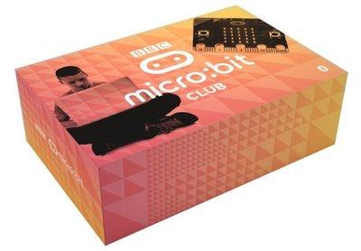 Micro:bit Club Bundel