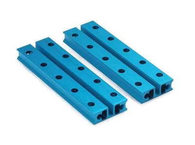 Slide Beam0824-080-Blue (Pair)