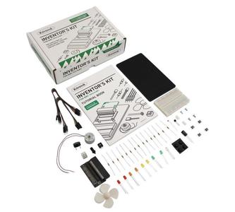 Micro:bit Inventor's Kit