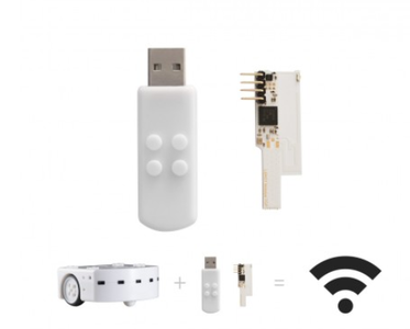 Thymio DIY Wireless Kit