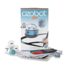 Ozobot Bit 2.0 Starter Pack Blue