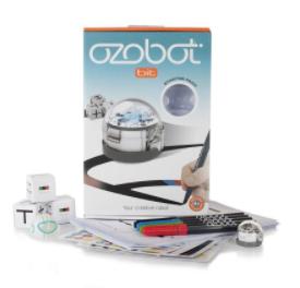 Ozobot Bit 2.0 Starter Pack White