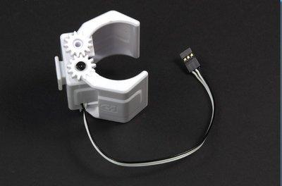 Servo-motor gripper (zonder foam)