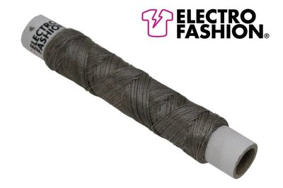 Electro-Fashion conductive thread 45m
