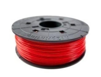 XYZ PLA Filament - 600gr (Rood)