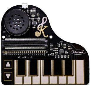 :KLEF Piano