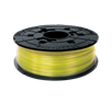 XYZ PLA Filament - 600gr (Yellow)